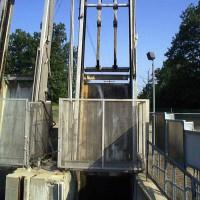 hydrotrashrake